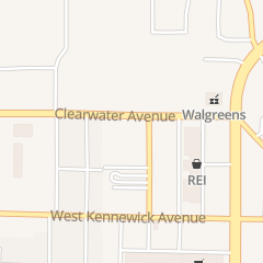 Directions for The Double Dragon in Kennewick, WA 3107 W Clearwater Ave