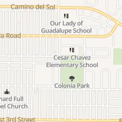 Directions for Oxnard School District in Oxnard, CA 224 N Juanita Ave