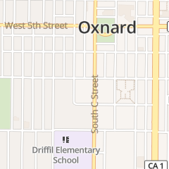 Directions for Mexican American Opportunity Foundation in Oxnard, CA 701 S C St