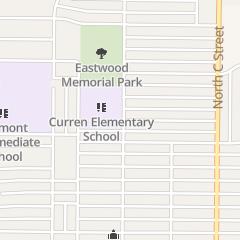 Directions for Oxnard School District - Schools in Oxnard, CA 1101 N F St