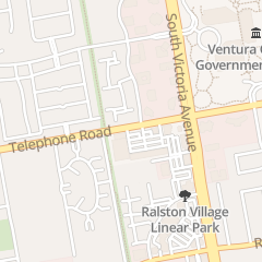 Directions for The Joint Chiropractic in Ventura, CA 5722 Telephone Rd Ste 19