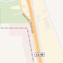 Directions for U-haul Neighborhood Dealer in Delano, CA 11287 Garzoli Ave