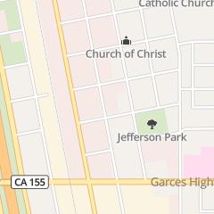 Directions for Panaderia Alicia in Delano, CA 630 Main St