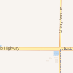 Directions for Am-Pac Tire Distributors in Shafter, CA 5000 Capital Rd