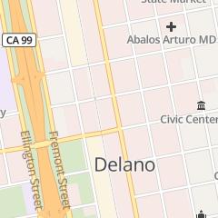 Directions for El Cosalteco in Delano, CA 1125 High St
