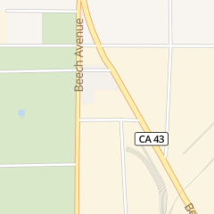 Directions for Bakercorp in Shafter, CA 10315 Enos Ln