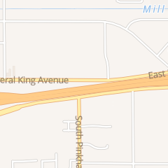 Directions for Roto-Rooter Plumbing in Visalia, CA 2121 E Mineral King Ave