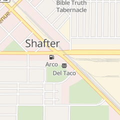 Directions for Del Taco in Shafter, CA 135 Central Valley Hwy