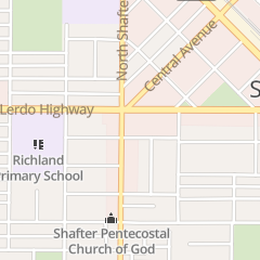 Directions for Autozone Parts & Repair - Shafter in Shafter, CA 112 E Marengo Ave