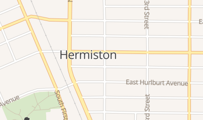 Directions for Cozy Corner in Hermiston, OR 198 E Main St