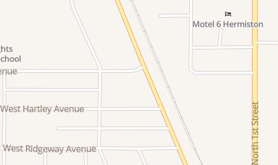 Directions for Hermiston Tavern in Hermiston, OR 425 N 1st Pl