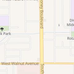 Directions for Ihop in Visalia, CA 1627 S Mooney Blvd