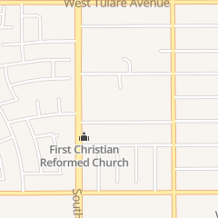 Directions for Day or Night Plumbing in Visalia, CA 4340 W Judy Ave