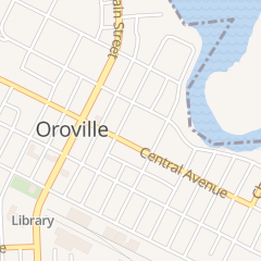 Directions for Assembly of God Church in Oroville, WA 623 Central Ave