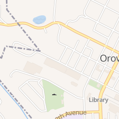 Directions for American Legion Housing Apartments in Oroville, WA 1105 Appleway St Apt 12