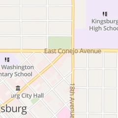Directions for 3 J's Mart in Kingsburg, CA 1748 Draper St