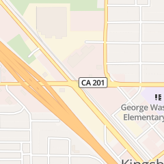 Directions for Save Mart Supermarkets in Kingsburg, CA 909 Sierra St
