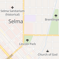 Directions for Panaderia Vanessa in Selma, CA 2430 McCall Ave