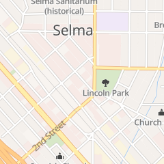 Directions for Selma Flowers & Gifts in Selma, CA 1957 High St