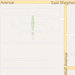 Directions for Chdc in Clovis, CA 1779 N Blackwood Ave