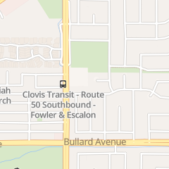 Directions for Garys D-Rooting Service in Clovis, CA