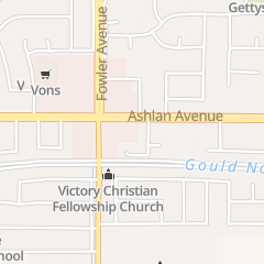 Directions for Kentucky Fried Chicken in Clovis, CA 1860 Ashlan Ave