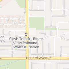 Directions for Bj's Kountry Kitchen in Clovis, CA 6700 N Cedar Herndon