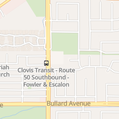 Directions for All Star Plumbing in Clovis, CA