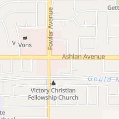Directions for Sierra Cleaners in Clovis, CA 1830 Ashlan Ave Ste 102