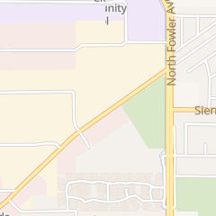 Directions for Anlin Windows in Clovis, CA 1665 Tollhouse Rd