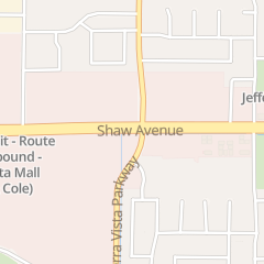 Directions for Signature Cleaners in Clovis, CA 1395 Shaw Ave Ste 102