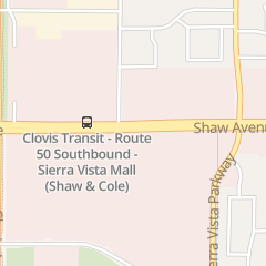 Directions for Pretzel Place in Clovis, CA 1050 Shaw Ave