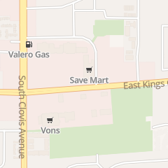 Directions for Washtime Laundry in Fresno, CA 5669 E Kings Canyon Rd