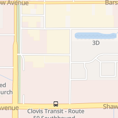Directions for Goode Plumbing in Clovis, CA 1024 San Jose Ave