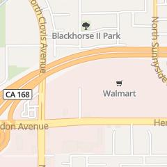 Directions for Dei Gratia Development Inc in Clovis, CA 1095 Herndon Ave