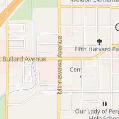 Directions for Me-N-Ed's Pizzeria in Clovis, CA Minnewawa & Bullardave