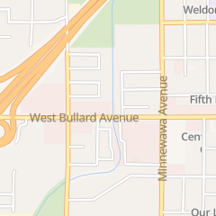 Directions for Hungry Howies Clovis in Clovis, CA 111 W Bullard Ave