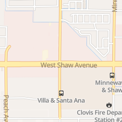 Directions for Quiznos Subs in Clovis, CA 195 W Shaw Ave Ste 101C