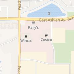 Directions for Subway - Fresno in Clovis, CA 386 W Ashlan Ave