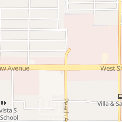 Directions for Mcdonald's Restaurant in Clovis, CA 417 W Shaw Ave