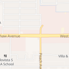 Directions for McDonald's Restaurant in Clovis, CA 323 W Shaw Ave