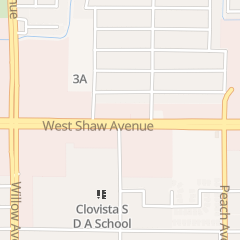 Directions for Black Pearl in Clovis, CA 601 W Shaw Ave Ste A