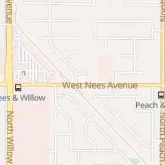 Directions for Valley Crescent School in Clovis, CA 547 W Nees Ave