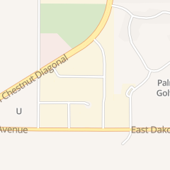 Directions for Et Plumbing in Fresno, CA 4960 E Pontiac Way