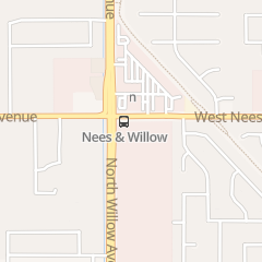 Directions for Mcdonald's Restaurant in Clovis, CA 1197 N Willow Ave