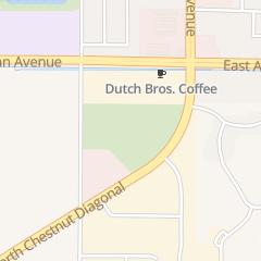 Directions for Blackbeards Family Entertainment in Fresno, CA 4055 N Chestnut Ave