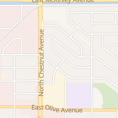 Directions for G R Plumbing in Fresno, CA 4838 E Pine Ave