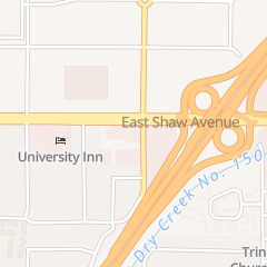 Directions for Dog House Grill in Fresno, CA 2789 E Shaw Ave