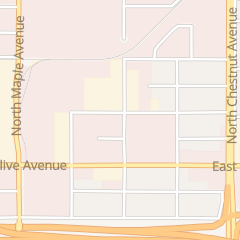 Directions for The Artograph Company in Fresno, CA 1279 N Sierra Vista Ave