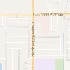Directions for All Pro Plumbing in Fresno, CA 2012 E Fallbrook Ave